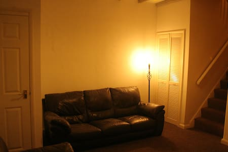 Room in furnished house - Hebburn