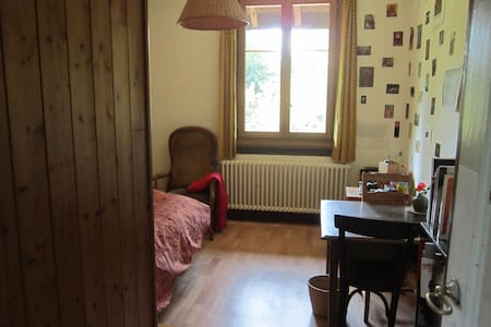 Room to rent - Haus