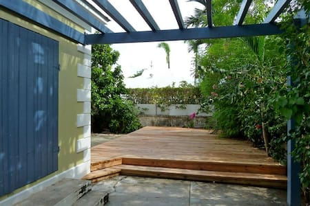 Tropical Paradise Rental