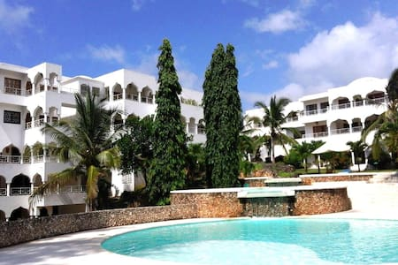 2 bedroom Apartment for Rent. - Malindi