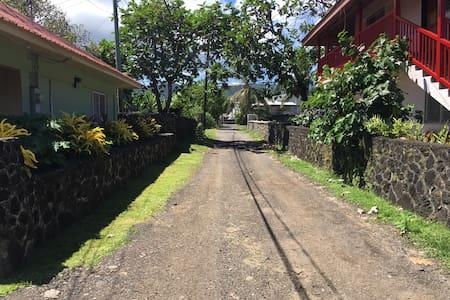 Island Home Rental - Tafuna