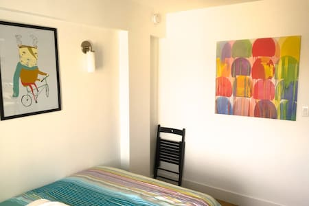 BUDGET LUX 1 CHARMING CLINTON HILL!