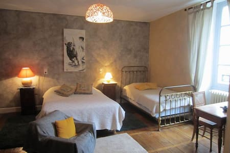 Domaine de Puytirel , Catalpa - Bed & Breakfast