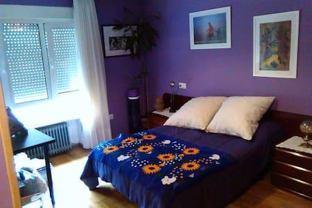 Casa cerca de Balneario y Golf - Caces (Oviedo) - House