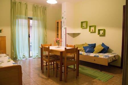 Residenza primavera  - Huoneisto