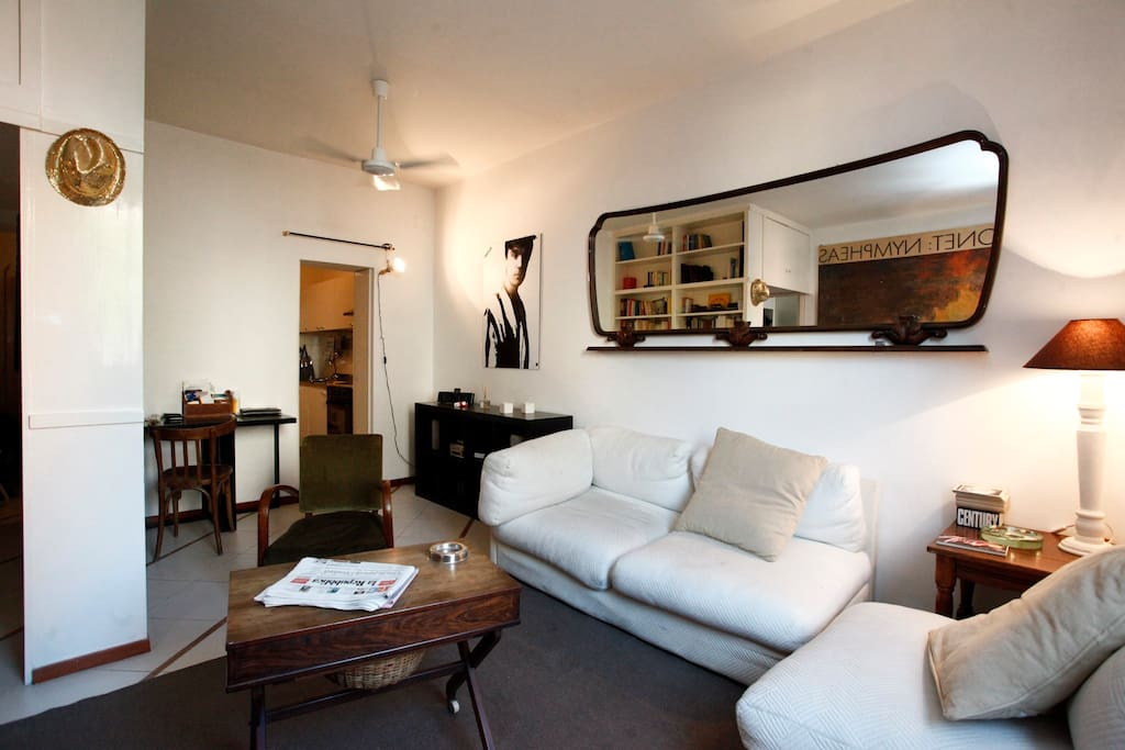 Monti Charming Sunny Apartment
