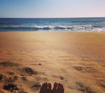 Zen Den Beach Retreat