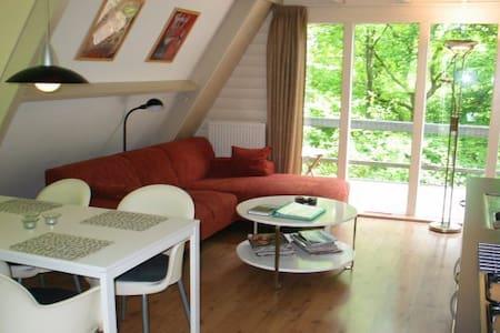 Cosy vrijstaand chalet Ardennen - Durbuy - House