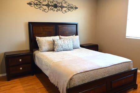 Luxurious Vacation Getaway(Shared)Sakura Bedroom 2 - Szeregowiec