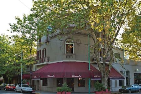 Loft avec terrasse et balcon - Buenos Aires - Loft