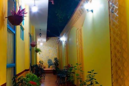 Casa Santo Domingo - Trinidad - Casa