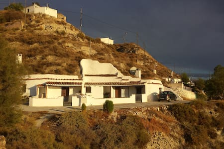 Traditional Spanish Cave House - Castilléjar - Cave