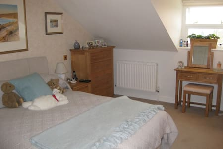 Quiet House in Centre of Town - Chipping Norton - House