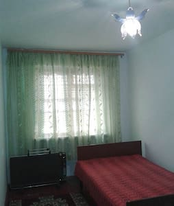 уютная  квартира на 2-ом этаже - Appartamento