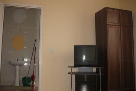 1-комнатная на Береговской 3(2) - Apartment