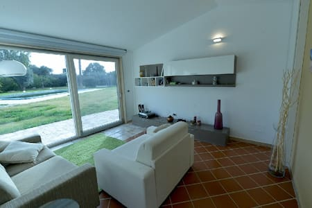 Comfortable Dependance in Salento - Villa
