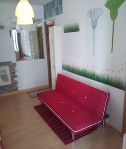 Confortable and nice apartment