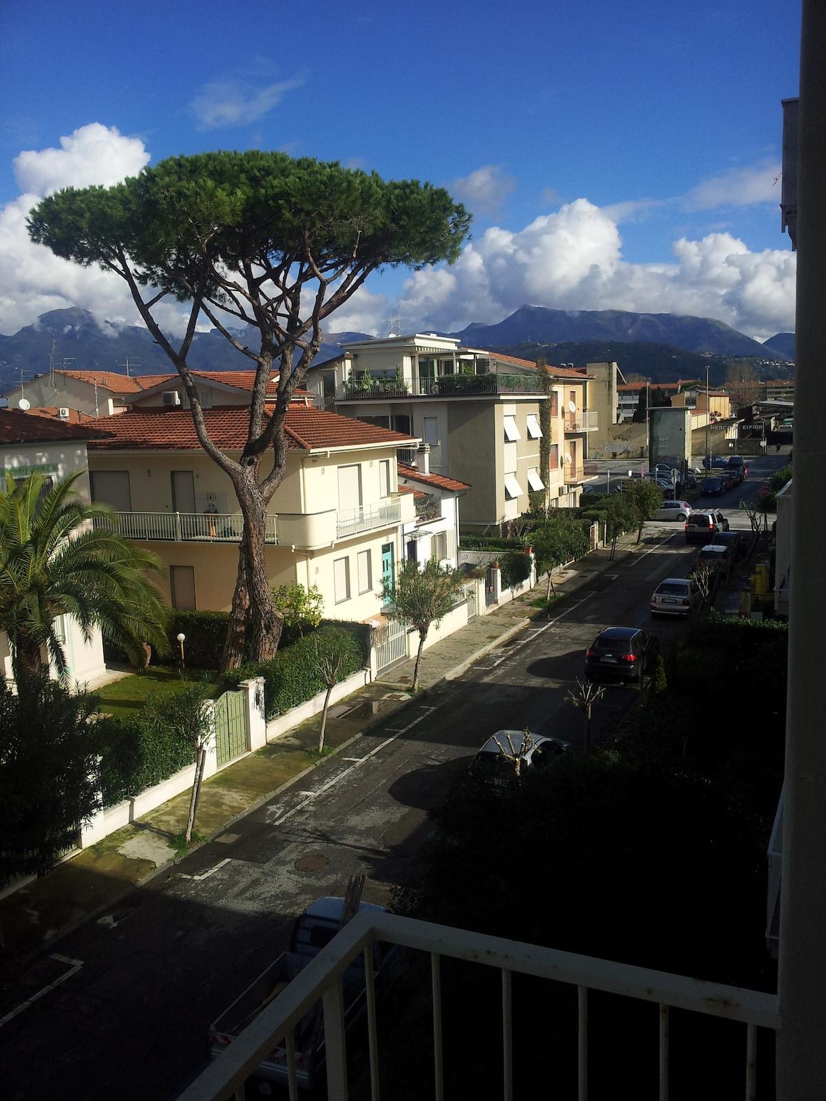 New homes in Viareggio buy cheap