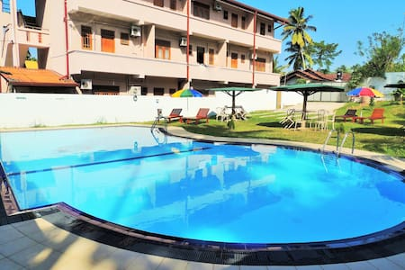 TWO BED ROOM APARTMENT - Colombo Airport/Andiambalama/Colombo - Wohnung