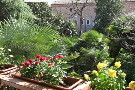 Single room in centre of Cesena - Bed & Breakfast