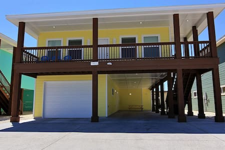 SUNFLOWER CONDO / APT   (PA# 525588) - Port Aransas - Wohnung