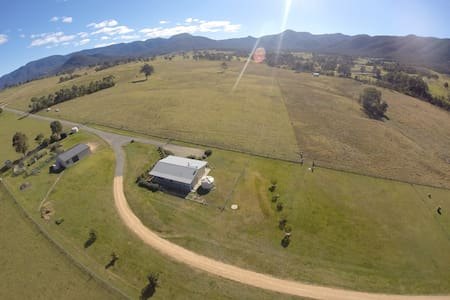 The Bega Valley Break for Gourmands - Haus
