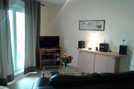 Appartement  calme en centre ville - Apartment