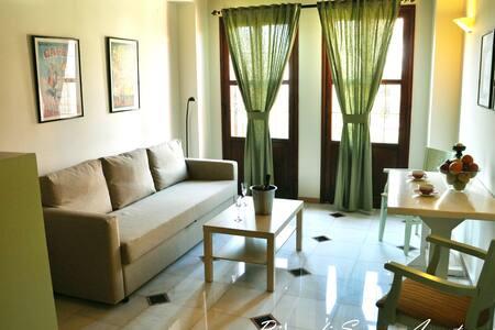 Rimondi Square Apartment - Rethymno - Appartement