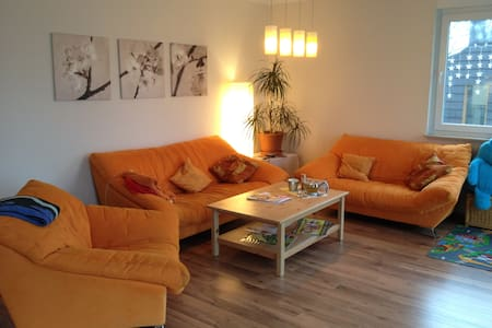 Haus bei Potsdam / Berlin - Schwielowsee - Dom