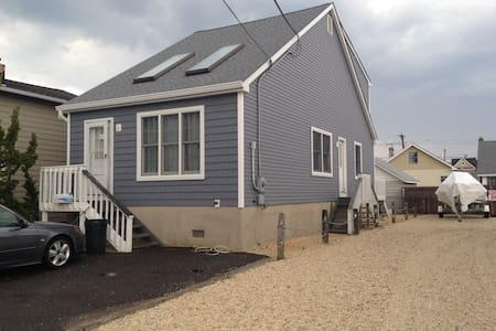 Manasquan Beach House - 단독주택