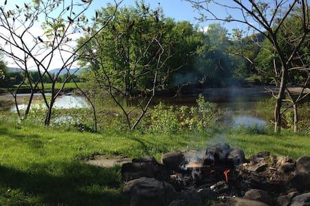 Sunday River Vacation Home - Casa