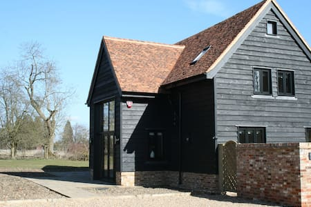 Whitehill Barn at Home Farm - Welwyn