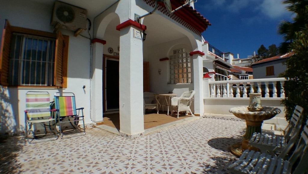 Снять бунгало в испании торревьеха ла мата