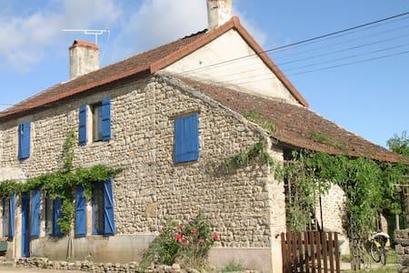 Belle Maison en Bourgogne - Auxois - House