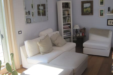 Appartamento in zona tranquilla - House