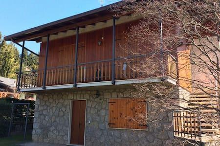pratico villino a Bratto - Castione della Presolana - Apartment
