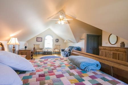 White Oak Suite in the Country - Bed & Breakfast