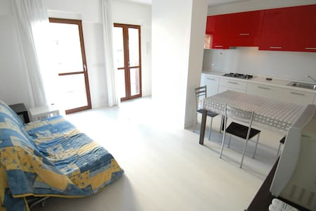 Modern Apartment 6 - Wohnung