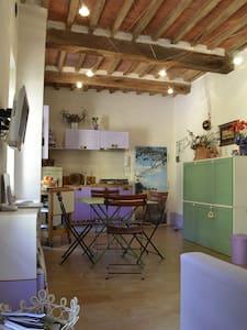 Incantevole bilocale centro storico - Apartment