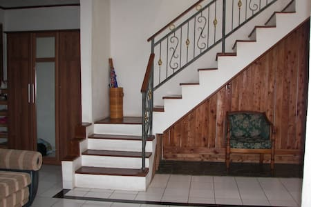 Omega Family Guest House  - Casa
