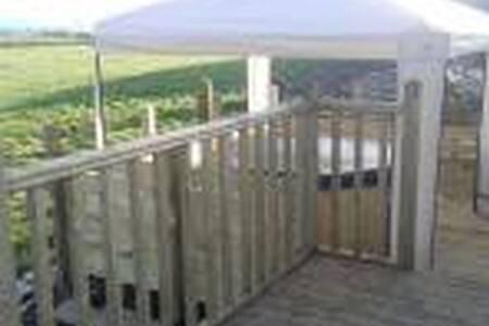 Cromlet Farm Chalet - North Lanarkshire - Chalet