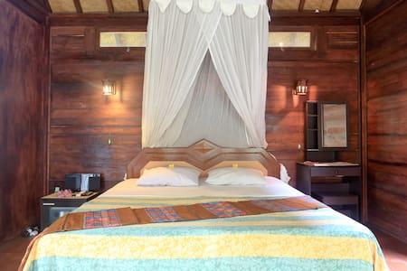 La Kubu -Joglo  Villa - Tejakula - House