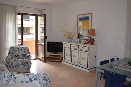 Cozy flat, close to harbour! - Apartment