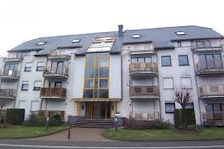 Duplex 90m2, awesome terrace view - Appartement