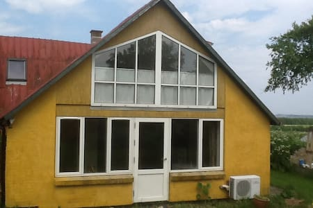 Farmen på Gøggårdsvej - Apartament