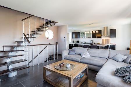 Chambre Cosy & Confortable, Trévoux - House