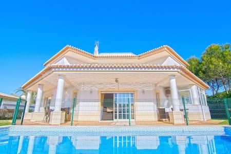 Villa Sunny - Albufeira