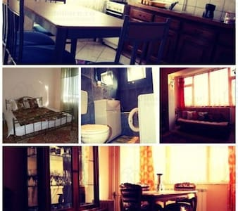 2 Bedroom flat to rent in Arad, Rom - Apartment