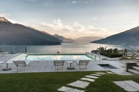 Lake Como -  Apart. Serenità - Appartamento