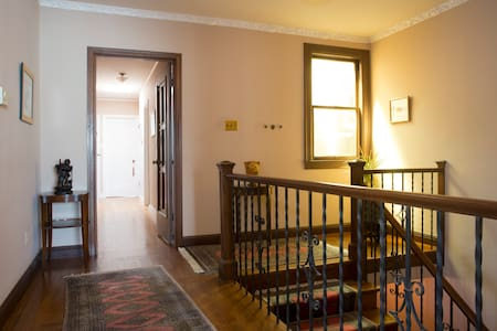 Room type: Private room Bed type: Real Bed Property type: Apartment Accommodates: 1 Bedrooms: 1 Bathrooms: 1.5